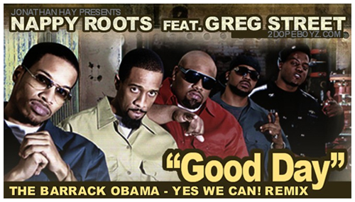 Nappy Roots: Good Day!
